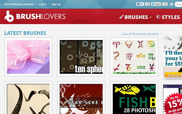 Brushlovers