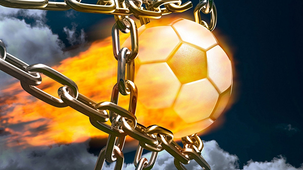 football-fire-ball-1366x768-wallpaper-12734