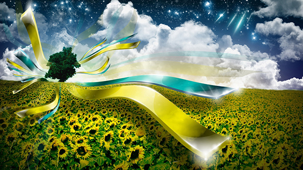 sun-flower-hill-1366x768-wallpaper-1813
