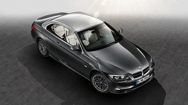 BMW 3 Series Edition Exclusive Wallpaper