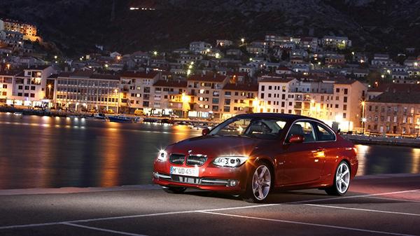 BMW 3 Series 2010 Wallpaper