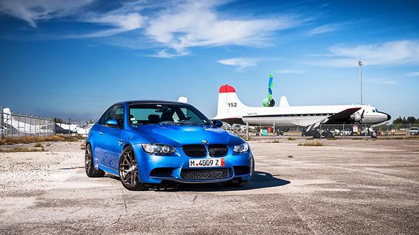 BMW 3 Series M3 Wallpaper